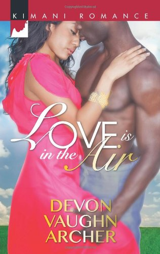 Image of Love is in the Air (Harlequin Kimani Romance)