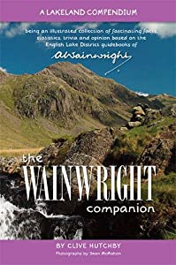 The Wainwright Companion by Clive Hutchby