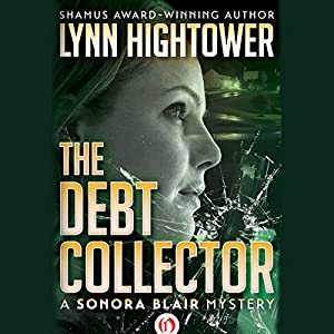 The Debt Collector Audiobook