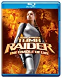 Lara Croft: Tomb Raider - The Cradle of Life [Blu-...