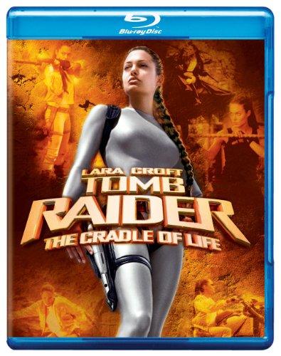 Lara Croft: Tomb Raider - The Cradle of Life [Blu-ray]