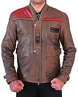 Outfitmakers Men's Star Wars John Boyega Finn Jacket