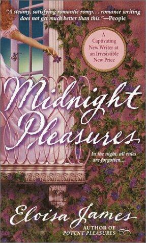 Midnight Pleasures, ELOISA JAMES