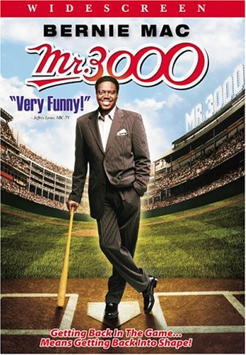 Cover art for  Mr. 3000 (Widescreen Edition)