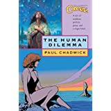 Concrete Volume 7: The Human Dilemma (Concrete (Graphic Novels)) ~ Paul Chadwick