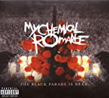 The Black Parade Is Dead: Live in Mexico City (DVD/CD) My Chemical Romance