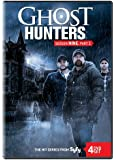Ghost Hunters Season 9 Pt 1