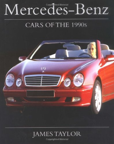 mercedes-benz-cars-of-the-1990s