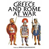 Greece and Rome at War ~ Peter Connolly
