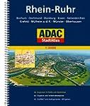 ADAC Stadtatlas Rhein-Ruhr
