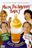 Men Behaving Badly - Last Orders (Martin Clunes) [DVD]