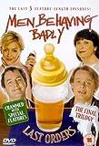 Men Behaving Badly - Last Orders (Martin Clunes) [DVD]