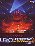 Ub40 - Homegrow In Holland - Live
