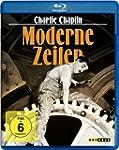 Charlie Chaplin - Moderne Zeiten [Blu...