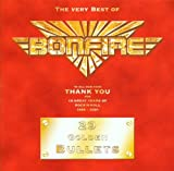 29 Golden Bullets: The Very Best of Bonfire