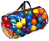 100 pcs Fun Ballz