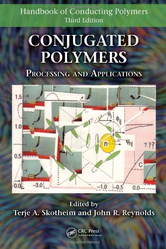 Conjugated Polymers: Processing And Applications (Handbook Of Conducting Polymers, Third Edition)