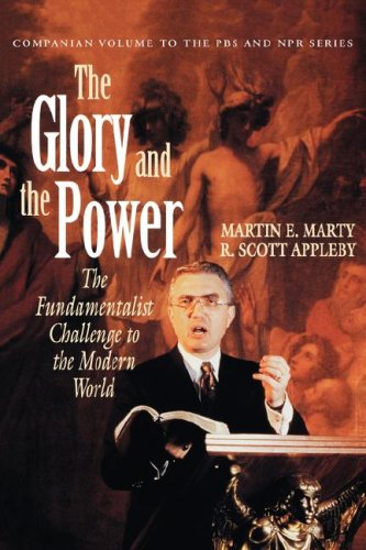The Glory and the Power, MARTIN E. MARTY