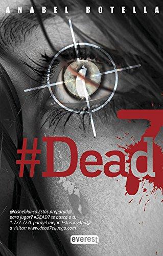 DEAD 7 descarga pdf epub mobi fb2