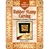 The Weekend Crafter: Rubber Stamp Carving