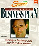 Streetwise Complete Business Plan: Writing a Business Plan Has Never Been Easier! (1558508457) by Bob Adams