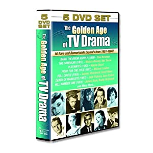 golden ages of drama