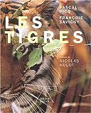 Photo du livre Les tigres