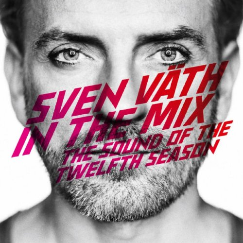 VA – Sven Väth in the Mix – the Sound of the Twelfth Season (2CD) (2011) [FLAC]