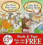 Three Billy Goats Gruff / Little Red Riding Hood (Ladybird Audio Book & Tape)