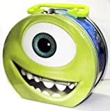 Monsters University Mike Wazowski Metal Tin Box