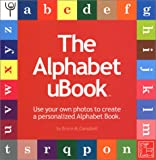 The Alphabet uBook with Camera