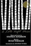 A Little Night Music (Applause Musical Library) (155783069X) by Sondheim, Stephen