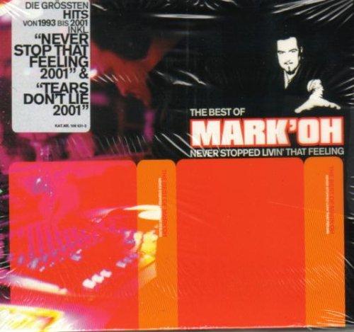 Mark Oh - Best of Mark