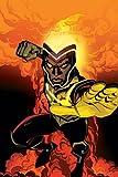Firestorm: The Nuclear Man -- Reborn