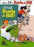echange, troc Jean Roba - Les indispensables à 31F : Boule et Bill, tome 25 : 22! v'la Boule et Bill