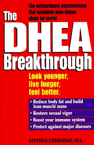 Image for DHEA Breakthrough