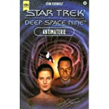 Star Trek. Deep Space Nine. Antimaterie.von &#34;John Vornholt&#34;