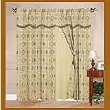 Custom curtains.Window Treatment.T-J Home Decorator.