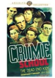 Crime School [DVD] [1938] [Region 1] [US Import] [NTSC]