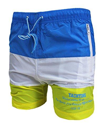 costume-mare-uomo-austar-yachting-blu-bianco-giallo-pantaloncino-boxer-slim-fit-xxl
