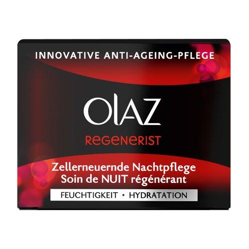 Olaz Regenerist Zellerneuernde Nachtpflege, 50ml