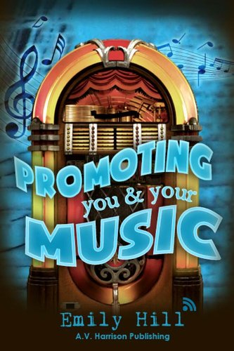 Promoting You & Your Music!