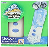 Scrubbing Bubbles Automatic Shower CleanerStarter Kit, 34 oz.