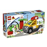 LEGO DUPLO Toy Story Pizza Planet Truckby LEGO