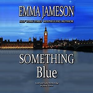 Something Blue Audiobook