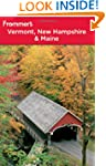 Frommer's Vermont, New Hampshire and...