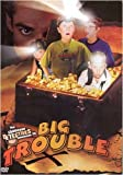Clubhouse Detectives: Big Trouble