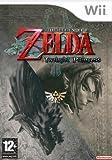 Wii - Adventure - The Legend of Zelda Twilight Princess 338390 (NINTENDO)