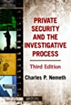Private Security and the Investigativ...