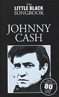 Little Black Songbook:Johnny Cash